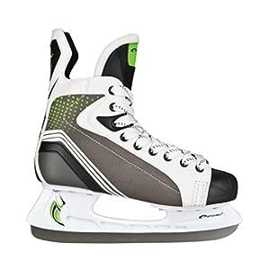 Spokey Unisex Avalanche Eishockey Schlittschuhe 41, Mehrfarbig, one Size
