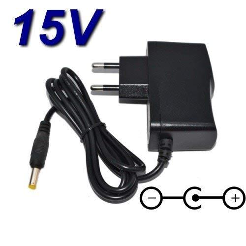 Top-Ladegerät, Ladegerät, 15 V, für Bohrmaschine Bosch Uneo 14,4 V