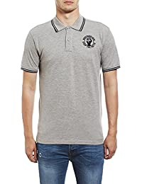 Keep The Faith Embroidered Heavyweight Polo Shirt Fashion Quality by 45REVS