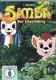 Simba König der Löwen - DVD 3
