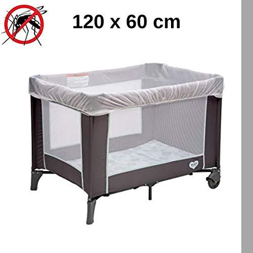reer Insektenschutz für Babyschale schwarz Schutz gegen Insekten Baby tragen NEU