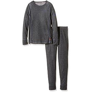 VAUDE Kinder T Shirt Underwear Set