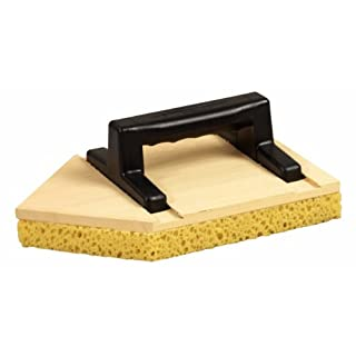 KS Tools 144.0590  Float wood, pointed with foam, 180x270mm