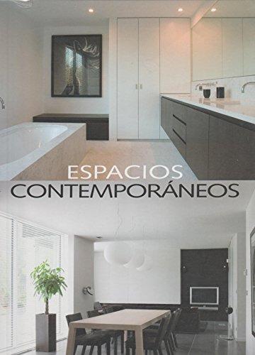 Descargar Libro Libro Espacios Contemporaneos/ Contemporary Spaces de Not Available