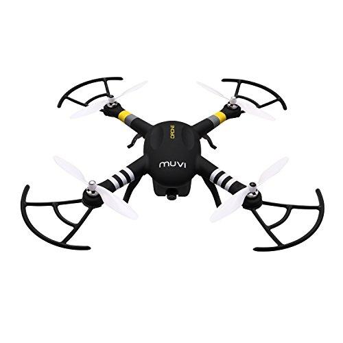 Veho VXD-001-B Muvi X-Drone - Drone con cámara video