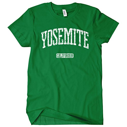 Smash Transit - T-shirt - Col Rond - Manches Courtes - Femme vert kelly