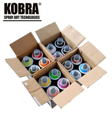 kobra-low-aerosol-spray-paint-400ml-16-pack-deal