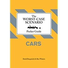 Worst-Case Scenario Pocket Guide: Cars (Worst Case Scenario) (Worst-Case Scenario Pocket Guides)