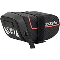 Zefal Z-Light Pack XS Bolsa Porta-Cámaras, Unisex, Negro