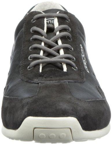 Nero 21 04 Active Nero Camel carbone 137 il Sneaker Uomo wnPYq4qx