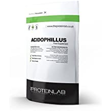 Acidophilus Lactobacillus Probiotics, Digestive Health Supplement, 30 - 360 Tablets, 5 Billion CFU