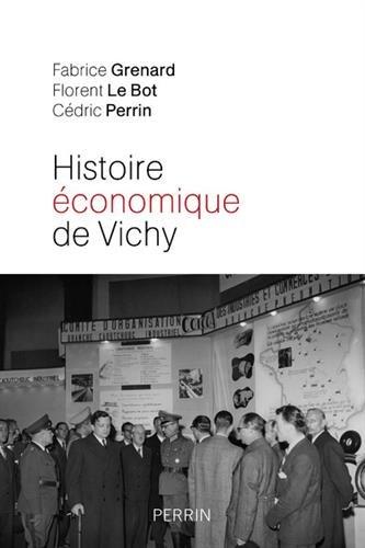Histoire conomique de Vichy