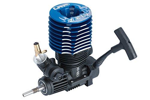 LRP Electronic 32172 - Nitro Motor Z.21R Spec 3 Pullstart