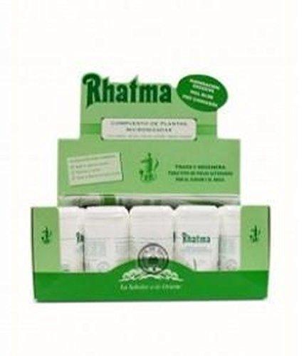 Déodorant micronizado Talc poche 15 gr de RHATMA