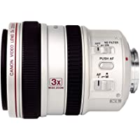Canon 3x Wide Angle Zoom Lens for XL1 / XL1S / XL2 Digital Camcorder Series