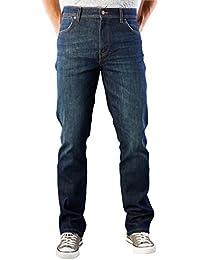 Neu 42 Hattric Herren Stretch Jeans Gr 32