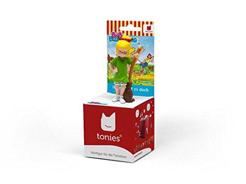 tonies Boxine 11401-1033 Bibi Blocksberg Hexen gibt es doch, Lernspielzeug