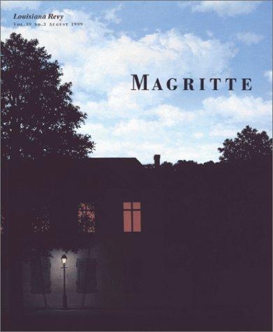 Magritte by Katrine Molstrom (2001-02-15) -