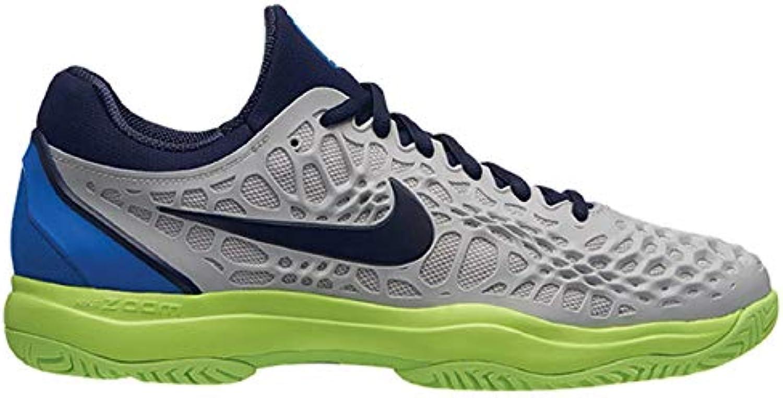 Nike Air Zoom Cage 3 HC, Scarpe Scarpe Scarpe da Tennis Uomo | Non così costoso  dc47f2
