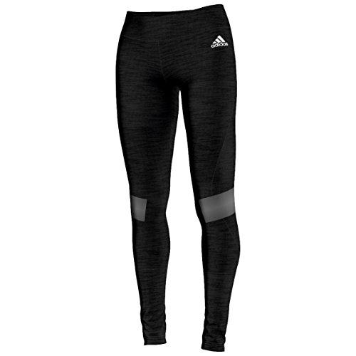 Adidas Warmer Tight Collant, Nero, M