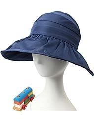 Los ni?os verano Visor La versi¨®n coreana de la marea UV sombreros de sol superior vac¨ªa A lo largo de la arena de sombrero para el sol