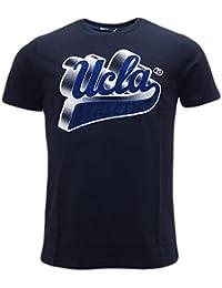 UCLA - T-shirt - Uni - Manches Courtes - Homme