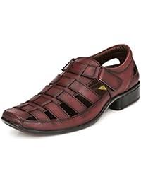 d0d8e60f18088 Amazon.in  El paso - Sandals   Floaters   Men s Shoes  Shoes   Handbags