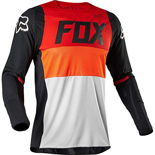 Fox 360 Bann Jersey Light Grey M