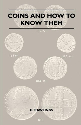 Coins And How To Know Them