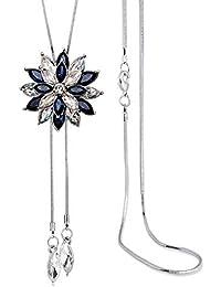 03df775dca481 Choker & Bib Women's Chains & Necklaces: Buy Choker & Bib Women's ...
