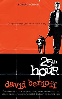 the-25th-hour-english-edition