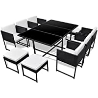 suchergebnis auf f r essgruppe 6 personen gartenm bel sets gartenm bel zubeh r. Black Bedroom Furniture Sets. Home Design Ideas