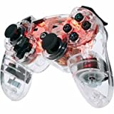 Abendrot Wireless PS3 Controller