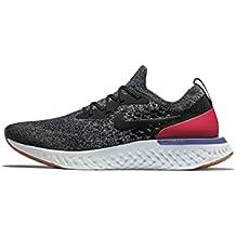 quality design bea41 ce511 Nike Epic React Flyknit, Zapatillas de Running para Hombre