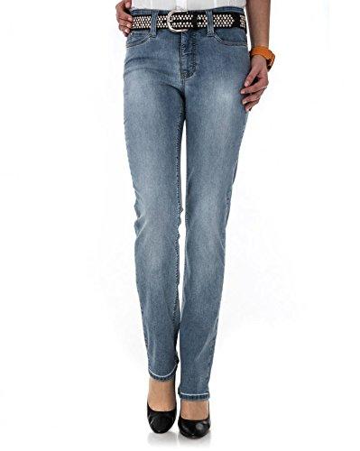 MCA - Jeans spécial grossesse - Femme Bleu