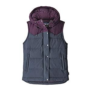 Patagonia Bivy Hooded Vest Women – Outdoorweste