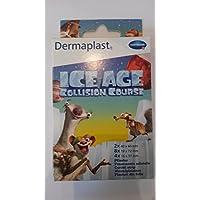 Dermaplast Ice Age 5 Kollision Voraus Pflaster-Strips, 14 St preisvergleich bei billige-tabletten.eu
