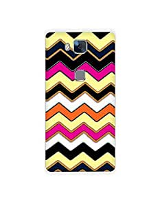 Huawei Honer 5X nkt03 (98) Mobile Case by SSN