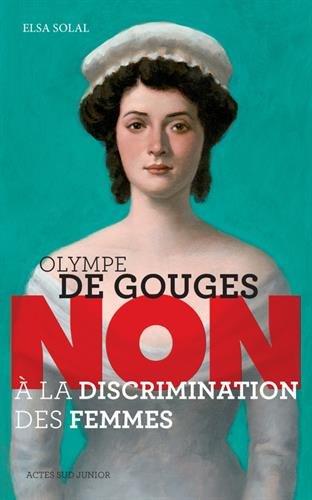 Olympe de Gouges :