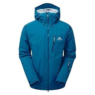 Mountain Equipment Men's Altai Jacket - Ink Blue, Large