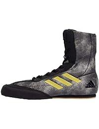 finest selection f4365 9362b adidas Box Hog Plus, Zapatos de Boxeo para Hombre
