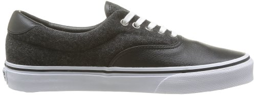 Vans U Era 59, Baskets mode mixte adulte Noir (L H Black)