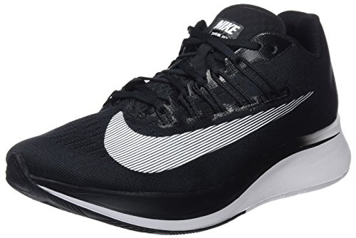 purchase cheap 1d696 647ac Nike Wmns Zoom Fly, Zapatillas de Entrenamiento para Mujer, Negro  (Black White