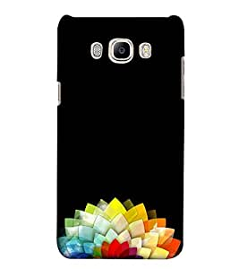 EagleHawk Designer 3D Printed Back Cover for Samsung Gallaxy J5 2016 - D074 :: Perfect Fit Designer Hard Case