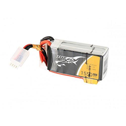 tattu-lipo-batterie-1550mah-148v-45c-4s-pour-fpv-racing-quadricoptre-racing-hlicoptre-drone
