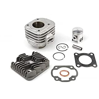 Airsal Thermal Unit for 50cc Scooters-airkit 059007