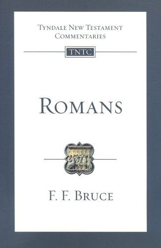 Romans (Tyndale New Testament Commentaries)