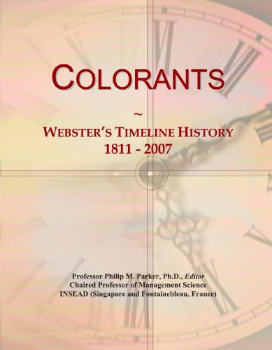 colorants-websters-timeline-history-1811-2007