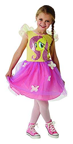 Rubies 3620930 Offizielles Feenkleid Fluttershy von My Little Pony