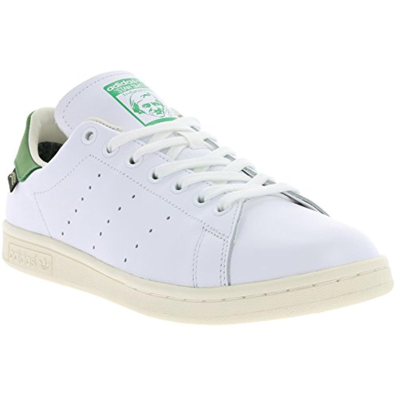 promo code 248e9 4a26f adidas Chaussures Stan Stan Stan Smith Gore-Tex Blanc Vert Homme B01MFGYZTD  - 837688